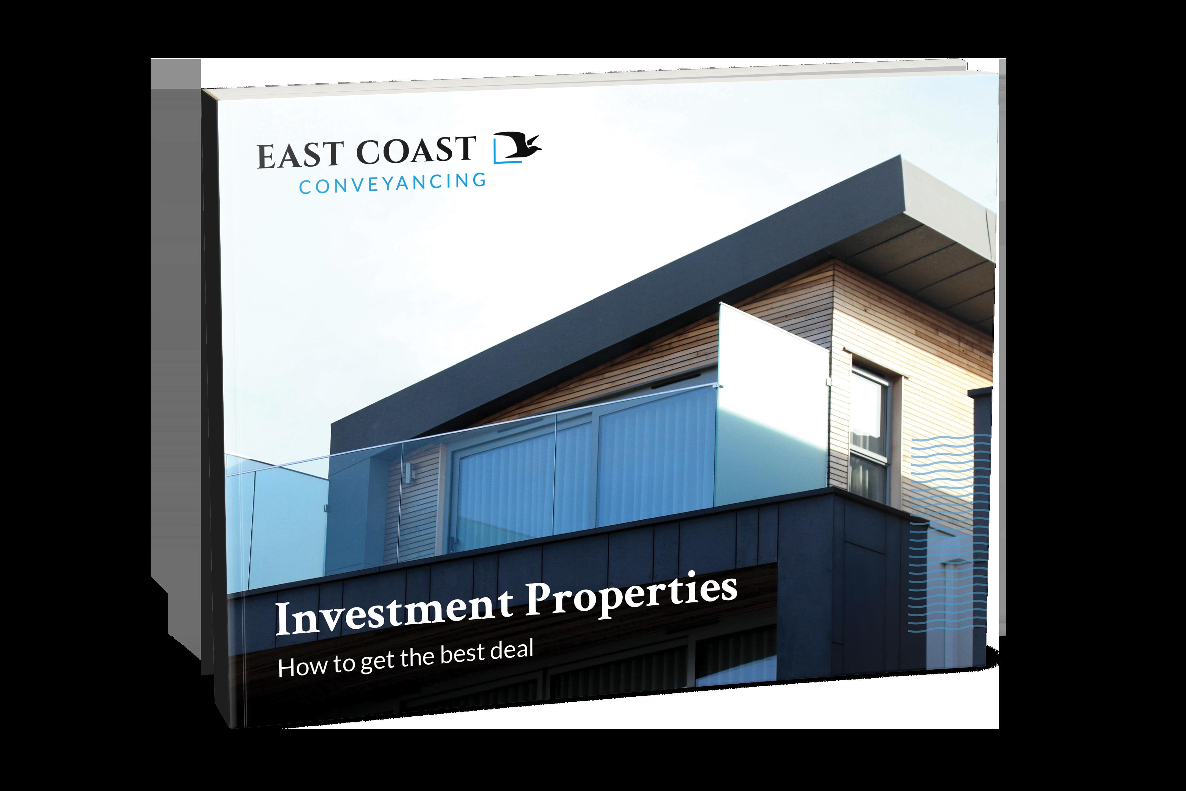 ECC Investment Properties eBook Mockup