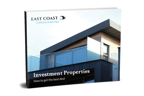 ECC Investment Properties eBook Mockup