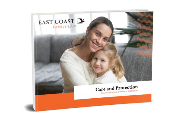 ECFL Care and Protection eBook Mockup