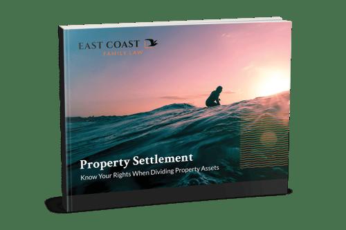 Property Settlement ebook Mockup